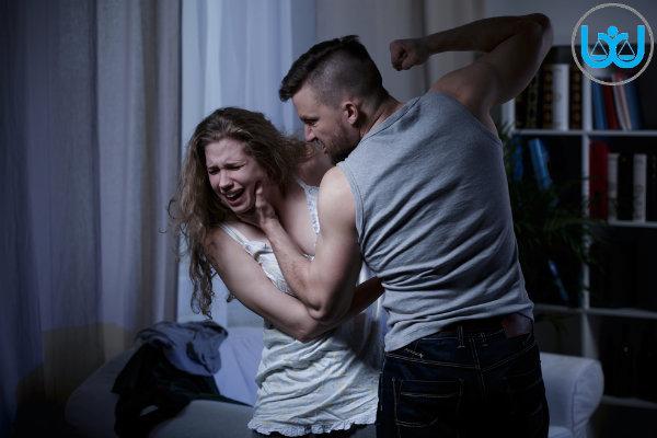 malos tratos y violencia de género en málaga